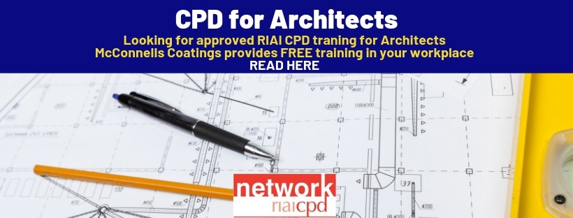 CPD for Architects