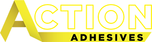 Action Adhesives Logo