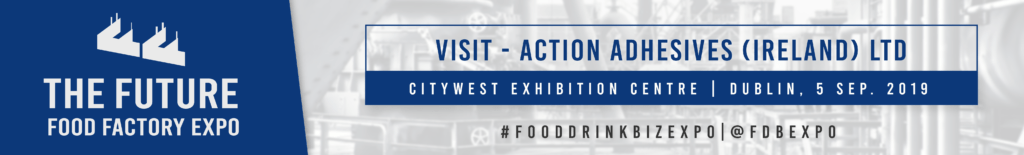 Action Adhesives Food & Drink Expo