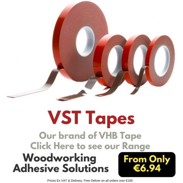 VST Tapes