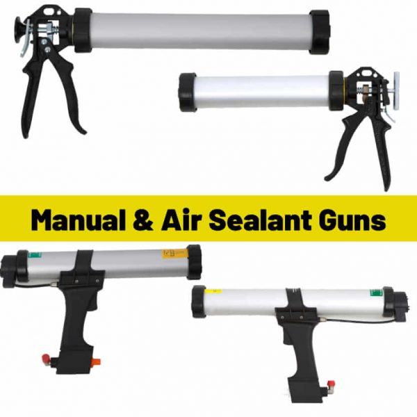 Sealant Applicator